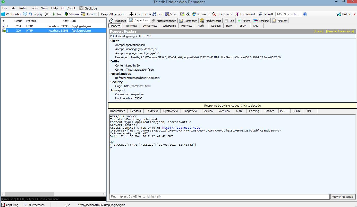 EN] Calling ASP NET Core WebApi from angular app - Jakub Skoczeń
